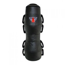 FOX-FIGHT MMA Dummy 100cm/20 kg Box Dummy Wurfpuppe Boxpuppe Boxsack Grappling