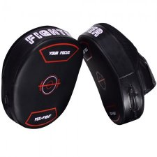FOX-FIGHT FIGHTER Focus Pads Handpratzen Pratzen