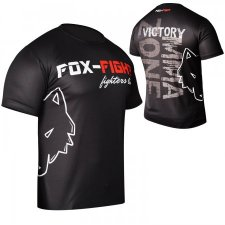 FOX-FIGHT Trainings T-Shirt Atmungsaktiv