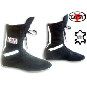 Boxing Schuhe Boxstiefel Boxschuhe Box Hog Boxerstiefel