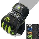 FOX-FIGHT PRO WRIST LIME Fitness- Kraftsporthandschuhe...