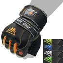 FOX-FIGHT PRO WRIST ORANGE Fitness- Kraftsporthandschuhe...