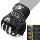 FOX-FIGHT PRO WRIST BLACK Fitness- Kraftsporthandschuhe...